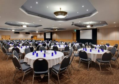 Crowne Plaza Coogee – Ballroom - Brown Sugar Music